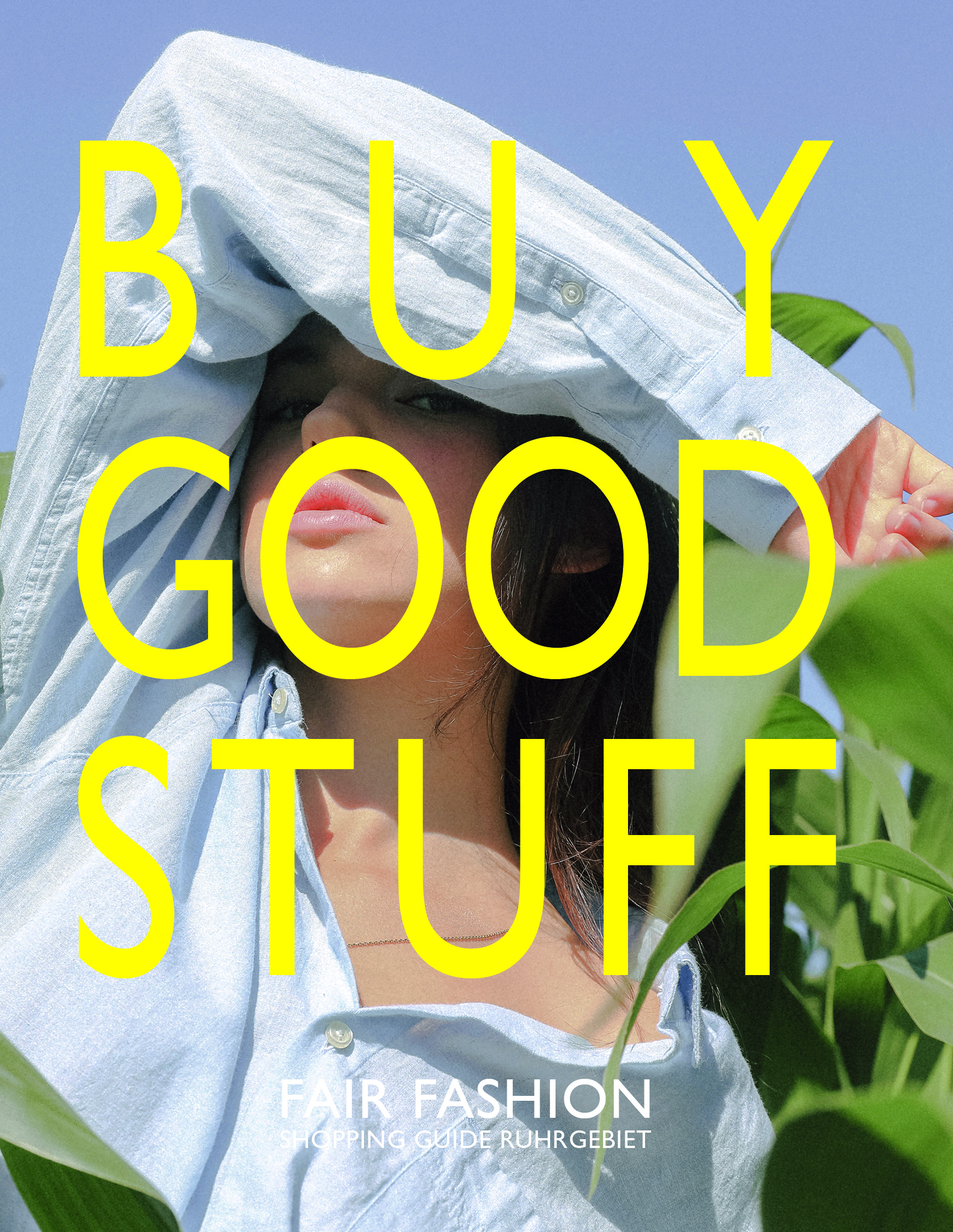 Buy Good Stuff Ruhrgebiet Cover