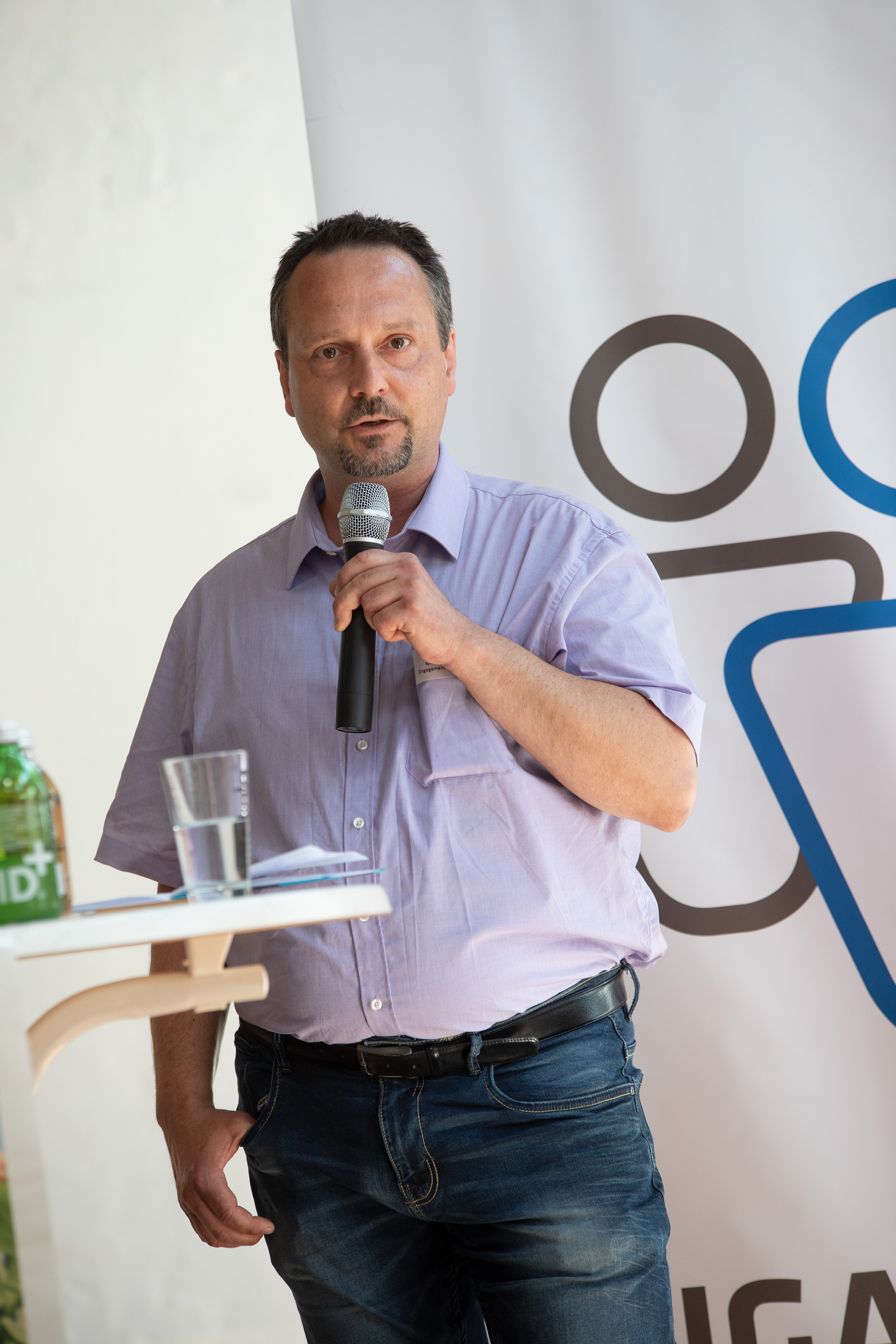 Olaf Lenz (Engagement Global)